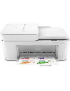 IMPRESORA HP DESKJET PLUS 4120 AIO MULTIFUNCION