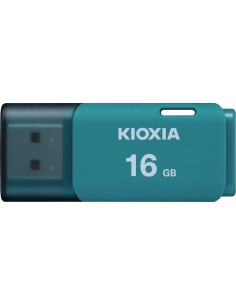 USB 20 KIOXIA 16GB U202 AQUA