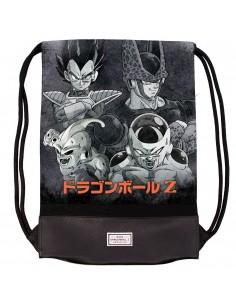 Saco Evil Dragon Ball 48cm