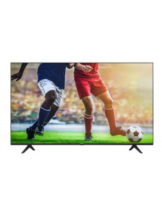TV HISENSE 50A7100F 50 UHD 4K SLIM SMART VIDAA WIFI METAL HDMI USB MHOTEL ALEXA