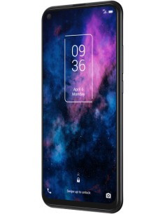 SMARTPHONE TCL 10 653 6GB 128GB DUAL SIM DARK GRAY 64MP 5G