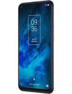 SMARTPHONE TCL 10 653 6GB 128GB DUAL SIM TWILIGHT BLUE 64MP 5G