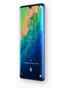 SMARTPHONE TCL 10 PLUS 647 6GB 64GB DUAL SIM MOONLIGHT BLUE 48MP 4G LTE