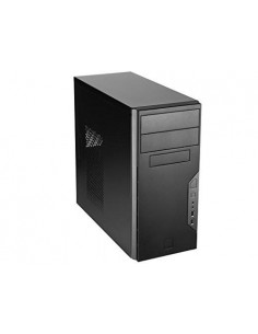 CAJA ANTEC VSK 3000B MATX1X USB 301X20 S FTE NEGRO
