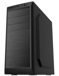 CAJA COOLBOX F750 ATX 2x USB 30 FTEB500GR S NEGRO