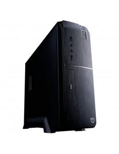 CAJA HIDITEC SLIM MICRO ATX SLM20 PRO USB30