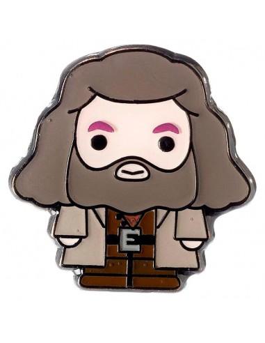 Pin Hagrid Harry Potter