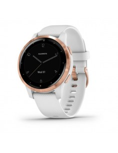 SMARTWATCH GARMIN VIVOACTIVE 4S BLANCO ROSE