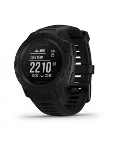 SMARTWATCH GARMIN INSTINCT TACTICAL NEGRO