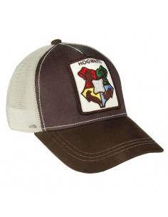 Gorra baseball Hogwarts Harry Potter