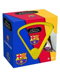 Juego Trivial Pursuit Bite FC Barcelona