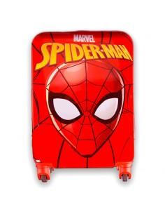 Maleta trolley ABS Spiderman Marvel 4r 48cm