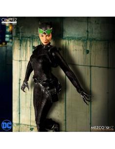 Figura Catwoman DC Comics