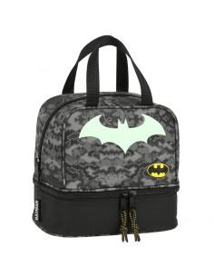Bolsa portameriendas Batman Night DC Comics