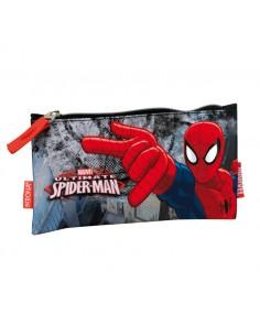 Portatodo Spider Man Marvel Dark plano