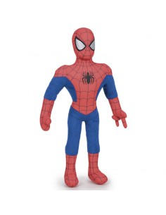 Peluche Spiderman Marvel 45cm