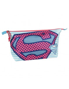 Neceser Superman DC Comics