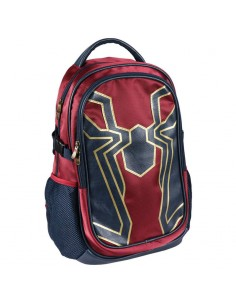 Mochila Spiderman Marvel portatil 47cm