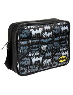 Bolso bandolera Batman DC Comics