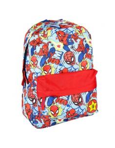 Mochila Spiderman Marvel 38cm