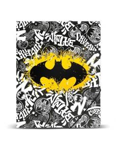 Carpeta A4 Batman DC Comics Tagsignal gomas