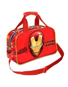 Bolsa deporte Iron Man Marvel 38cm