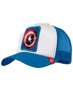 Gorra Capitan America Marvel