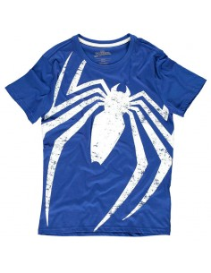 Camiseta Spiderman Marvel