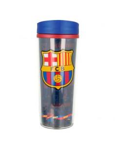 Taza viaje FC Barcelona