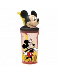 Vaso Mickey 90 years Disney figura 3D