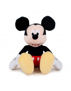 Peluche Mickey Disney soft T5 53cm