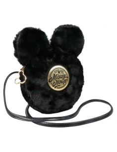 Bolso bandolera suave Mickey Disney