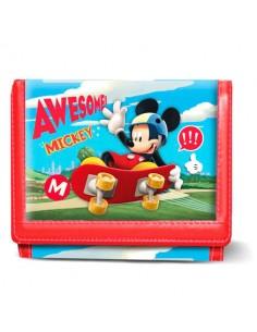 Billetero Mickey Skater Disney