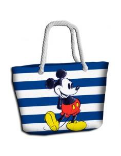 Bolsa playa Mickey Disney