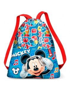 Saco Mickey Music Disney 41cm