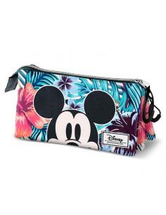 Portatodo Mickey Disney triple
