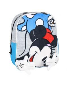 Mochila Minnie Disney 28cm