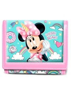 Billetero Minnie Unicorn Disney