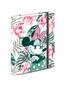 Carpesano A4 Minnie Disney