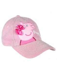 Gorra premium Peppa Pig