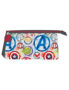 Portatodo Vengadores Avengers Marvel triple