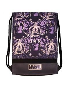 Saco Thanos Vengadores Marvel 48cm