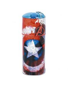 Cantimplora Capitan Amercia Marvel 350ml