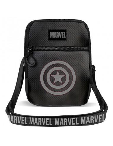 Bolso bandolera Capitan America Marvel