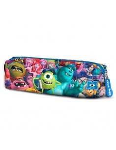 Portatodo Monstruos SA University Disney Pixar