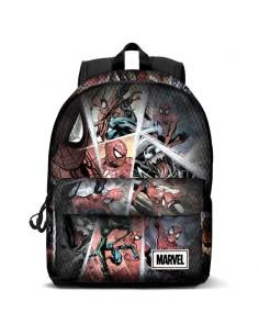 Mochila Comic Spiderman Marvel adaptable 42cm