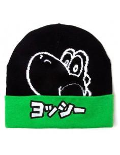 Gorro Yoshi Super Mario Nintendo