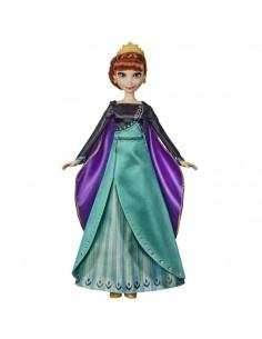Muneca musical Anna Frozen 2