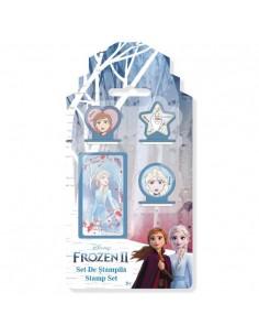 Set sellos Frozen 2 Disney