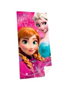 Toalla Frozen Disney algodon